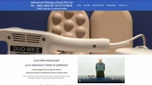 Advanced Therapy (Aust) Pty Ltd