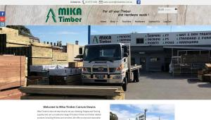 Mika Timber Carrum Downs