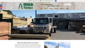 Mika Timber Carrum Downs