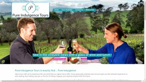 Pure Indulgence Tours , Melbourne