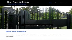 Steel Fence Solutions Carrum DOwns | Frankston Fencing Carrum Downs