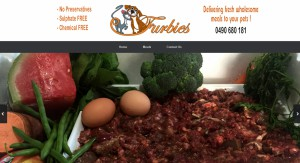 Furbies Pet Meals Delivered Somerville | Healthy Pet Meals Somerville, Frankston, Melbourne suburbs