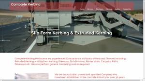 Complete Kerbing Melbourne