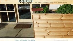 Mornington Timber Outdoor