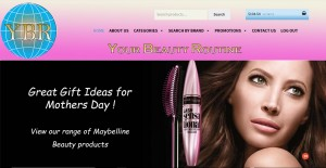 Your Beauty Routine, Warragul - (Ecommerce Solution)