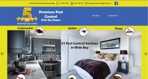 5 Star Pest Control, Hervey Bay